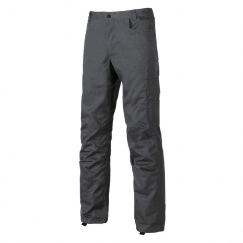 Pantaloni Da Lavoro U Power Bravo Grigio