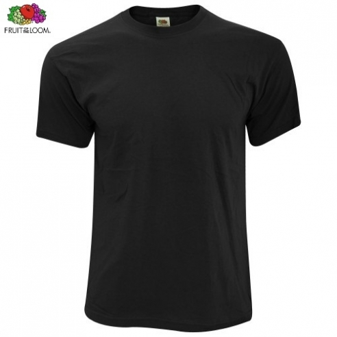 Shirt T The Loom Of Star Maglietta Nera Screen Manica A Corta Fruit 3RqAj54L