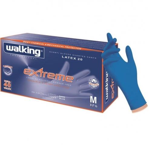 Guanti In Lattice Spessorato Walking...