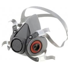 filtri carboni attivi maschera 3m