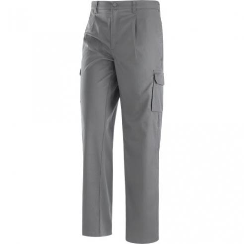 Pantalone da Lavoro Multitasche Siena...