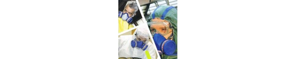 Respiratori e Mascherine