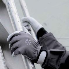 Guanti da Lavoro Invernali